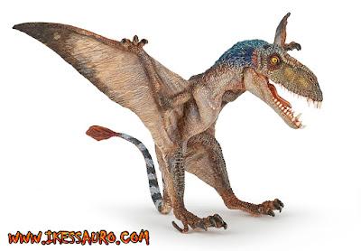 Papo Dimorphodon