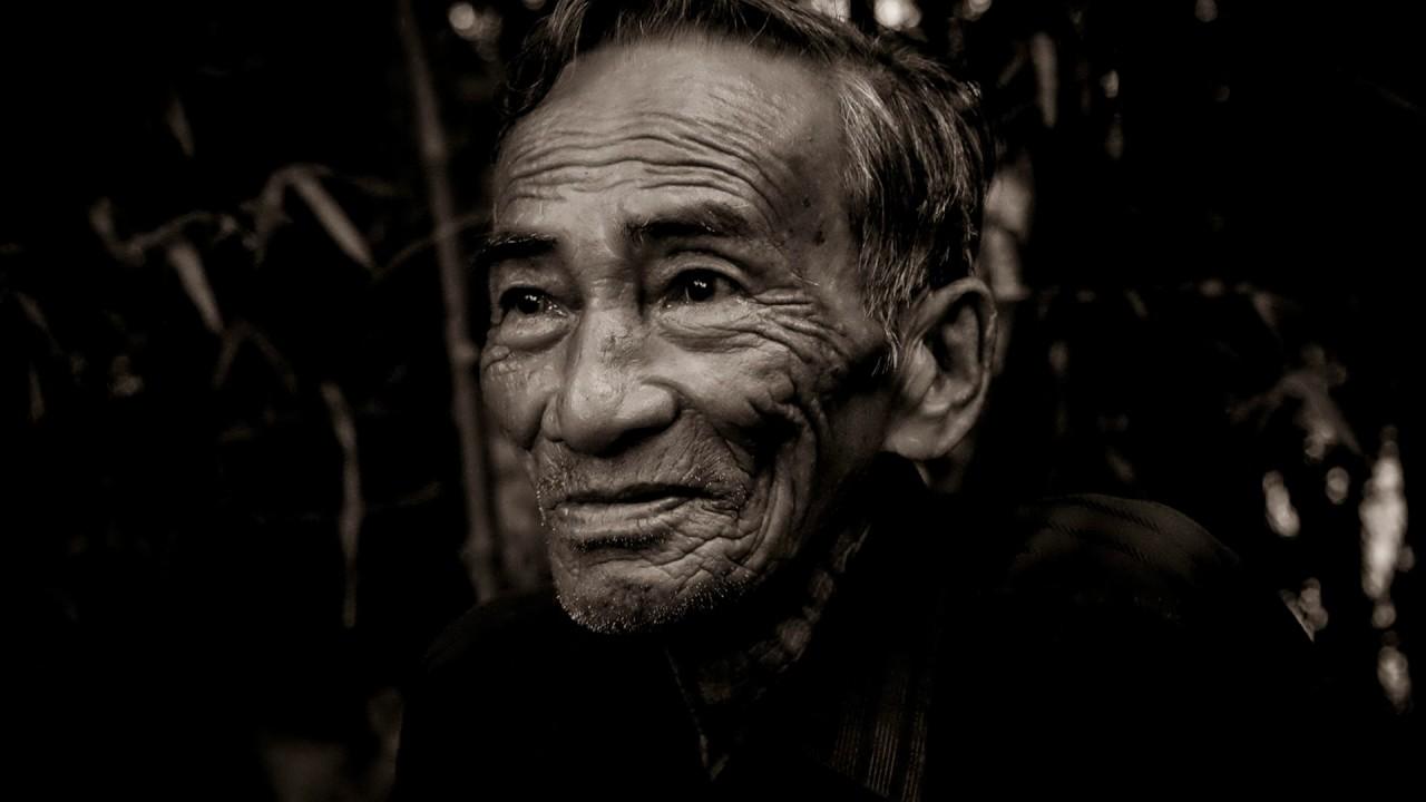 nhớ về cha già kính yêu đã mất