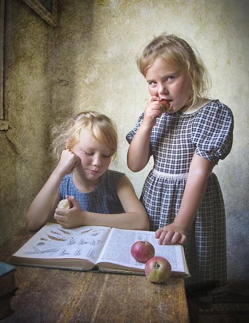 Cómo motivar a los niños en casa para que lean.