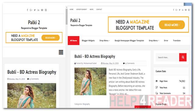blogger ke liye free templates