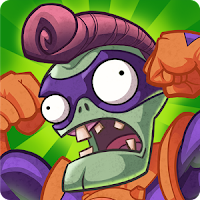 Plants vs Zombies Heroes v1.8.23 Mod Apk Terbaru (Unlimited Turns dan Sun Increase)
