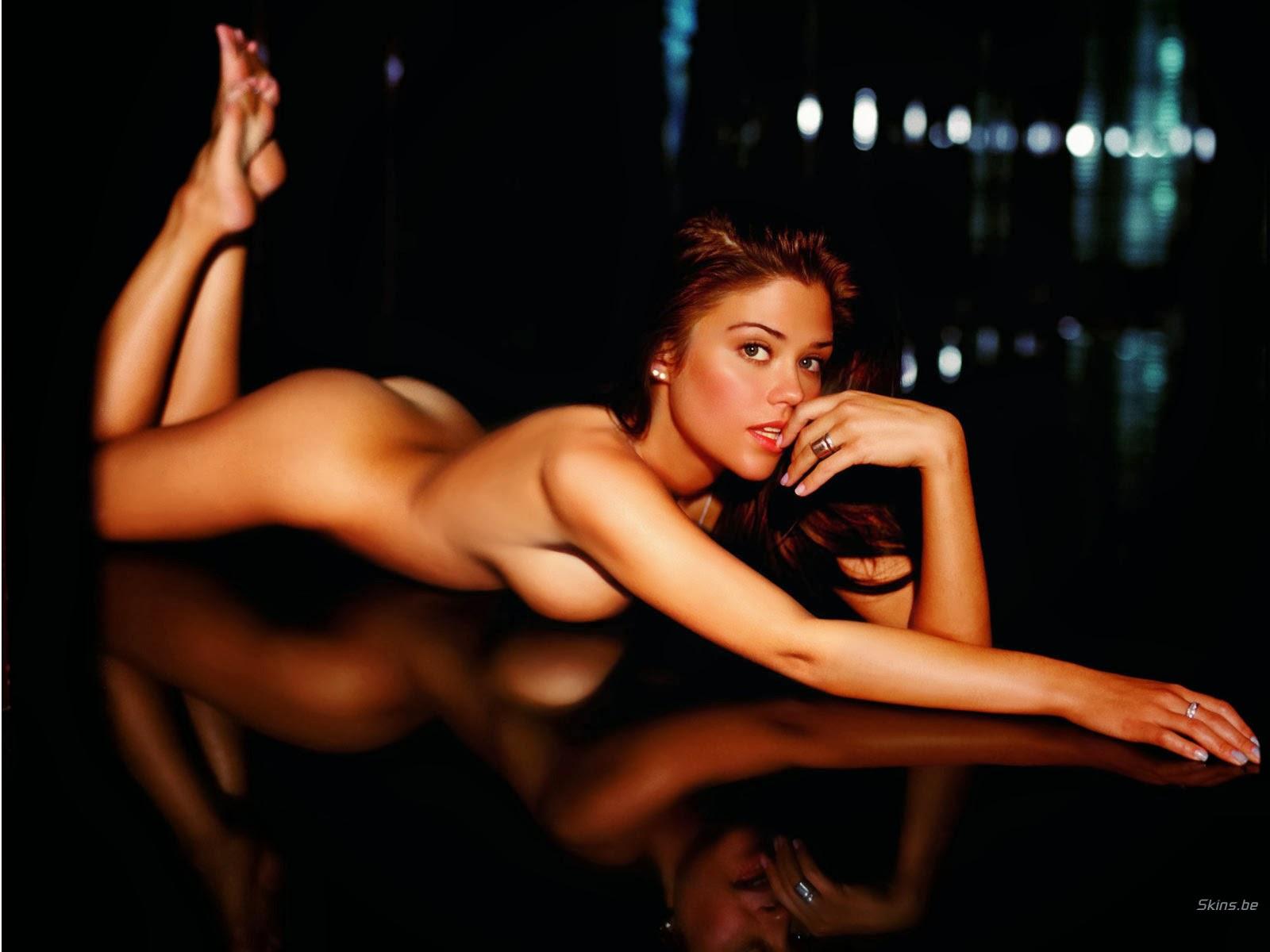 Susan Ward Nude 118