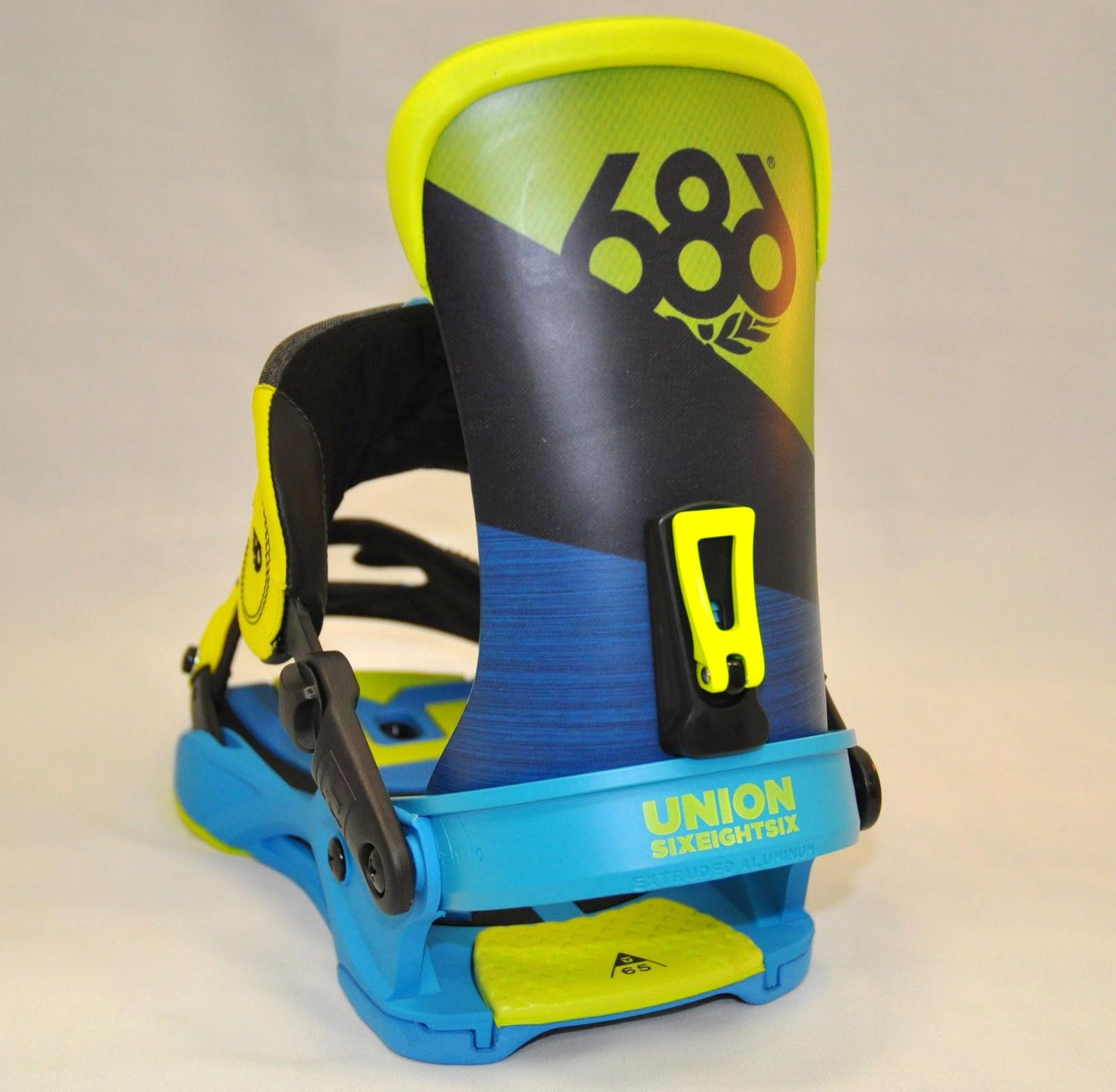 Alpine Ski Shop Daily Drops: 686 / Union Collaboration