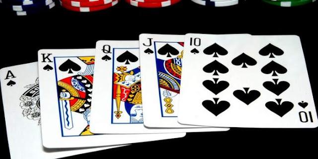 Panduan Mengenal Kartu Game Poker