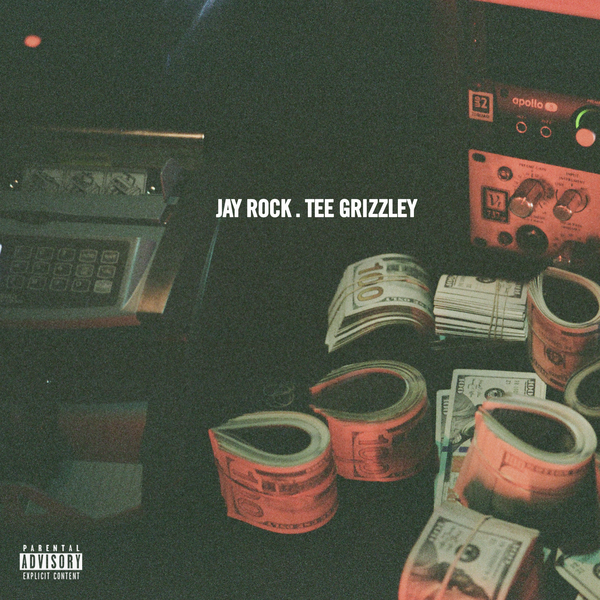 jay rock shit real cover
