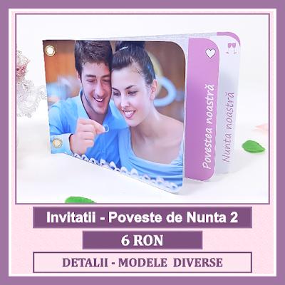 http://www.bebestudio11.com/2018/01/invitatii-nunta-poveste-2.html