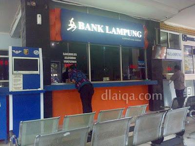 loket Bank Lampung