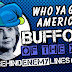 WHO YA GOT, AMERICA!  2016 Buffoon Of The Year Voting Starts NOW!
