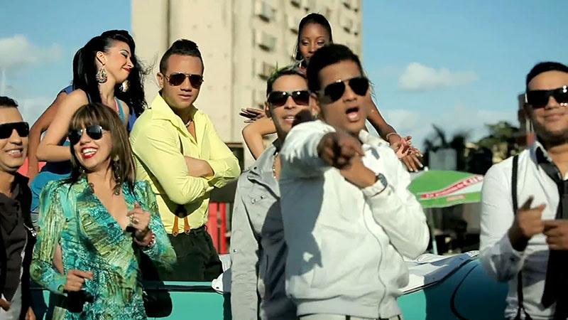 Maykel Blanco y su Salsa Mayor - ¨El Songo De Todos¨ - Videoclip. Portal Del Vídeo Clip Cubano - 05