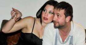 Topfive: Marco Masini fidanzato con Miss Maglietta Bagnata Aurora ...
