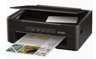 Epson XP-100 Driver Free Download