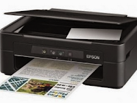Epson XP-100 Driver Download and Review