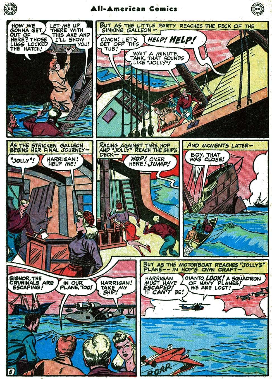 Read online All-American Comics (1939) comic -  Issue #99 - 46