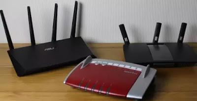 migliorare wifi