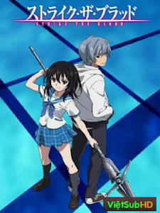 Strike The Blood BD