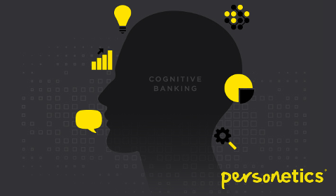 Personetics Cognitive Banking