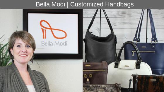 Bella Modi Handbags, Inveigle Magazine
