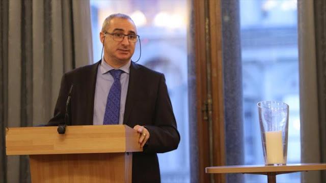Israel designa embajador para Turquía, cargo vacío desde 2010