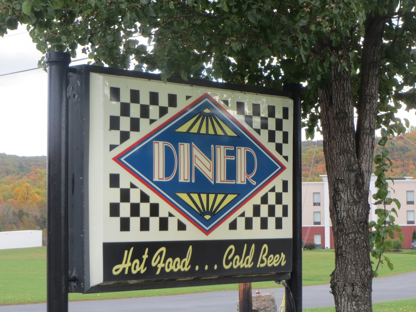 Diner Review Pine Grove Pennsylvania