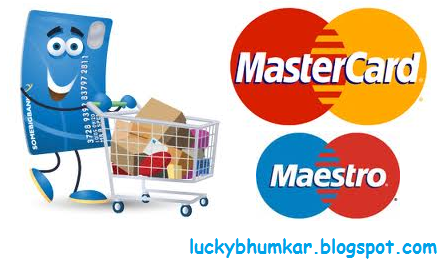 how to pay with maestro card online
