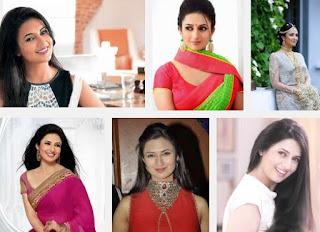 Profil Divyanka Tripathi Pemeran Ishita dalam Serial India Mohabbatein