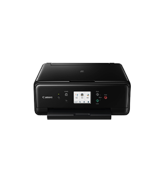 Canon TS6220 Software & Drivers Download