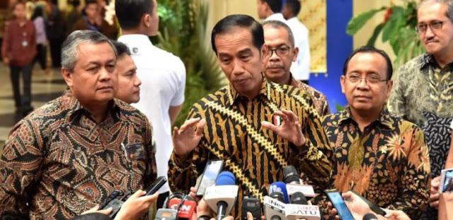 """Alasan Tak Jadi Diundang, """"Jokowi Gak Pernah Respek Sama 212, Besok yang Hadir Kaum yang Kecewa Pemerintah"""""""