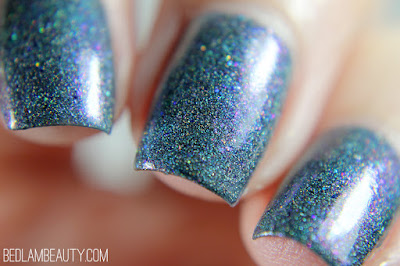 Powder Perfect Linger | Fatal Attraction Collection