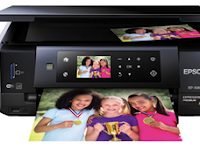 Download Epson XP-640 Printer Drivers