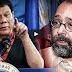 Hoy Kayong Human Rights Wag Nyo Nang Pakialaman Si Duterte