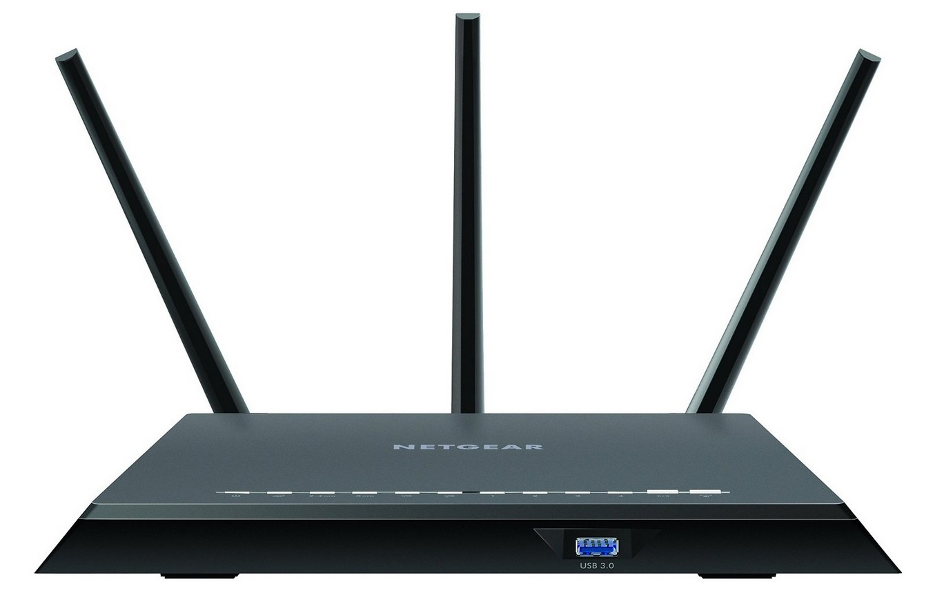 NETGEAR Nighthawk R7000 Rezension