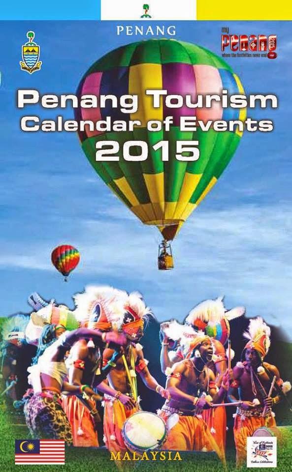 Penang 2015 event kereta sewa penang car rental penang