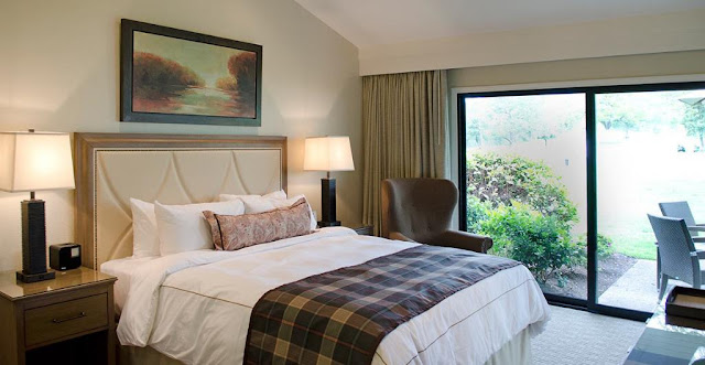 Silverado Resort and Spa is a luxury hotel in the heart of the world-famous Napa Valley featuring flexible venues, golf, tennis, and a variety of rooms.