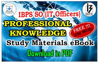 Ibps Material Pdf
