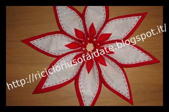 Come Costruire Una Stella Di Natale.Riciclo Riuso Fai Da Te Testare Prodotti Come Creare Una Stella
