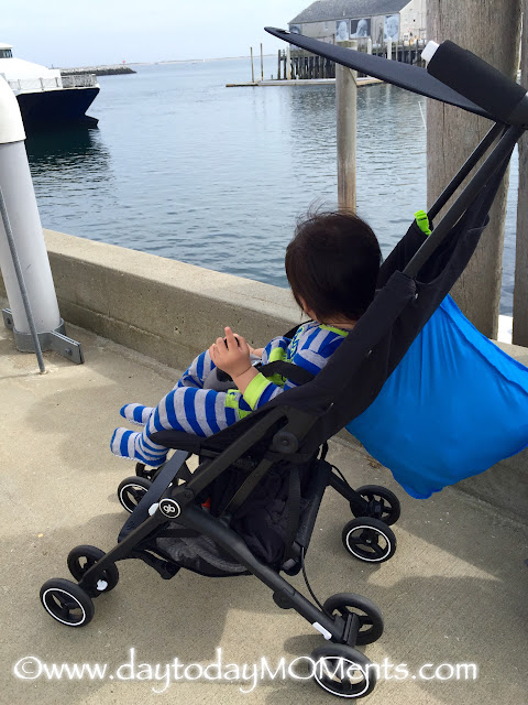 compact lightweight stroller gb pockit