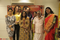 Actress Suja Varunee at Naturals Hair and Beauty Salon Launch ~  Exclusive 14.jpg