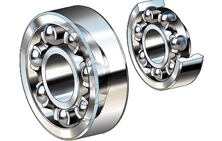 Ball Bearings Wholesalers