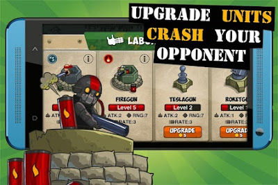 Modern Islands Defense v1.5.1 Mod Apk-3
