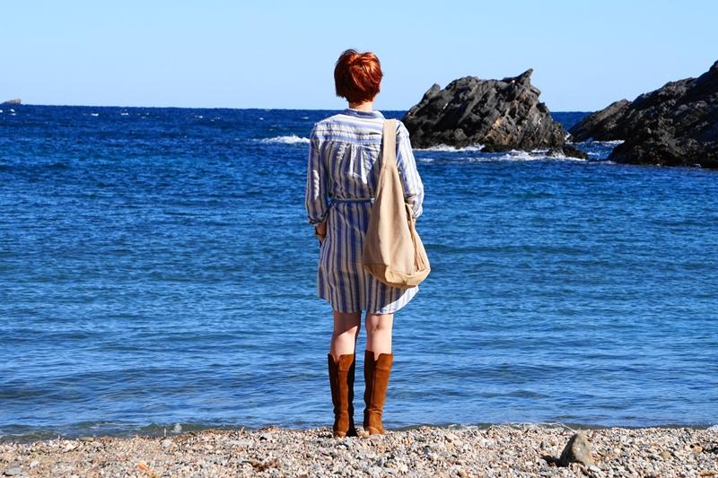 Una visita al Mar