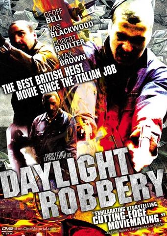 Watch Daylight Robbery 2008 Dual Audio Hindi 480p HDTV 300MB