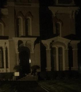 Woodruff Fountaine House
