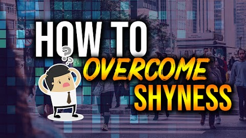 How to Overcome Shyness :7 Easy Ways to Boost Self Confidence (FAQ's Answered)