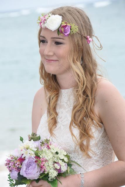 Pretty Australian Bride