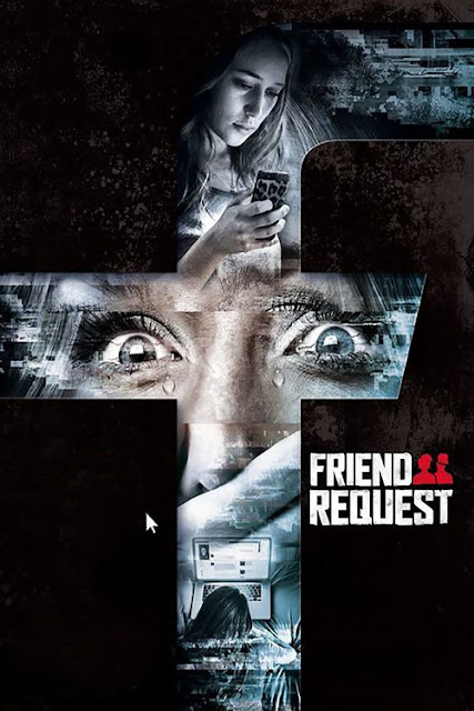 Film Friend Request (2016)