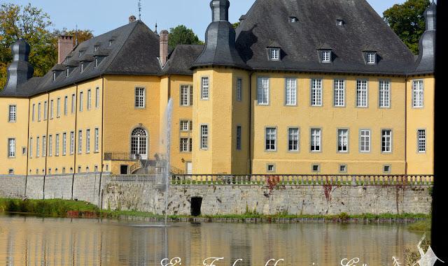 Schlossherbst auf Schloss Dyck und die Gewinner