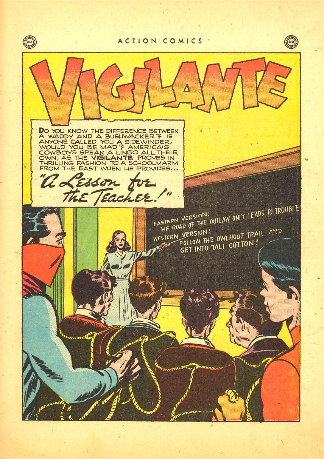 Action Comics (1938) 117 Page 37