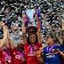 Lyon é o campeão da UEFA Womens Champions League
