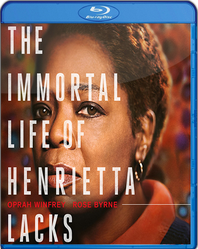 The Immortal Life of Henrietta Lacks [2017] [BD25] [Latino]