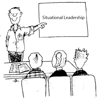Situational Leadership ~ Assignment and Homework Help in